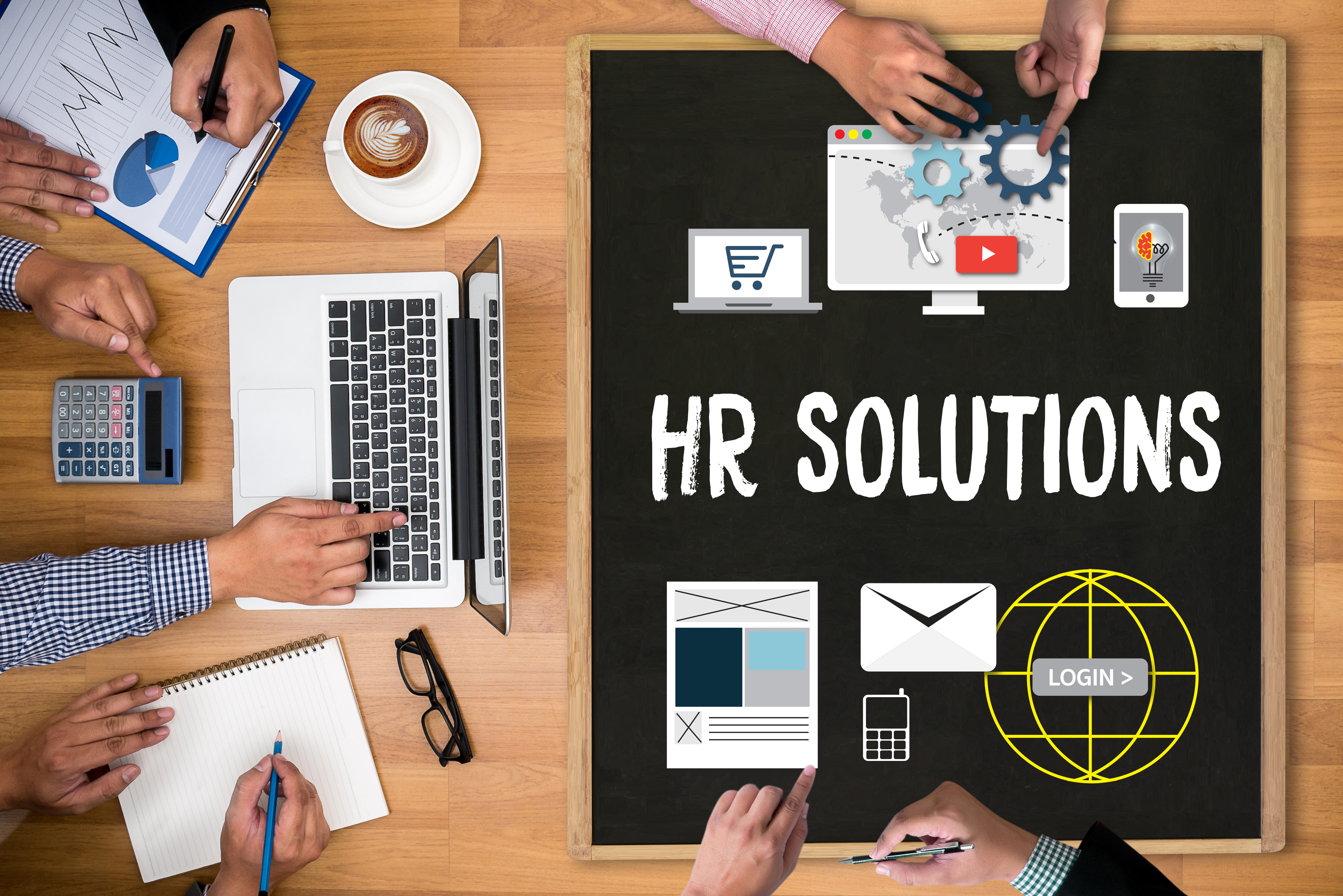 Why HR Should Seize This Moment