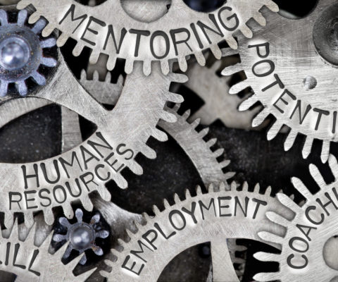 A seismic shift in HR thinking