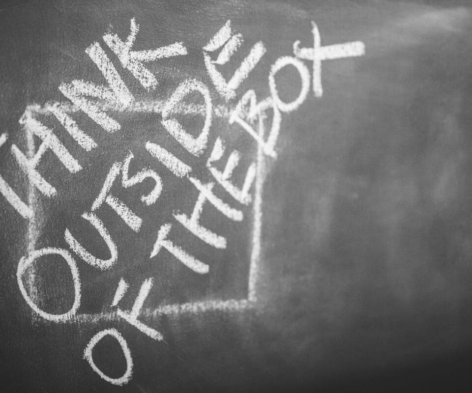 Rethinking Talent Management