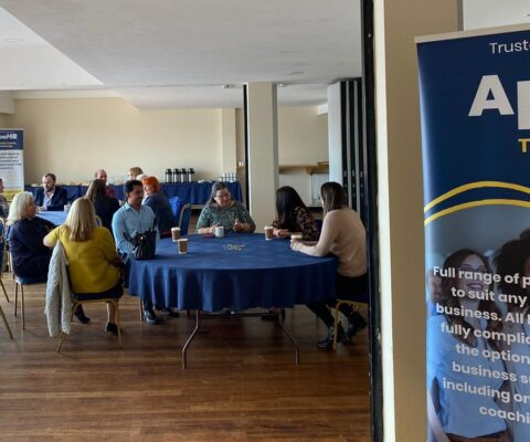 APEX NETWORKING EVENT OCTOBER 2021